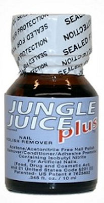 Jungle Juice Sm Bottle