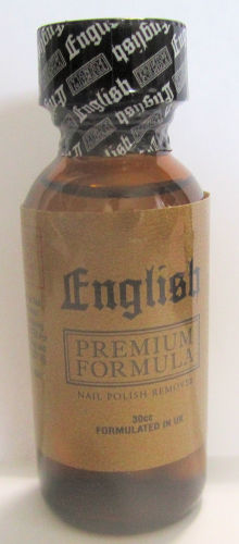 ENGLISH PREMIUM FORMULA 30ml