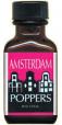 Amsterdam Poppers Lg bottle