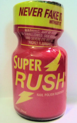 PWD Super Rush 10ml