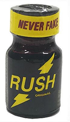 PWD Rush Black Label 10ml